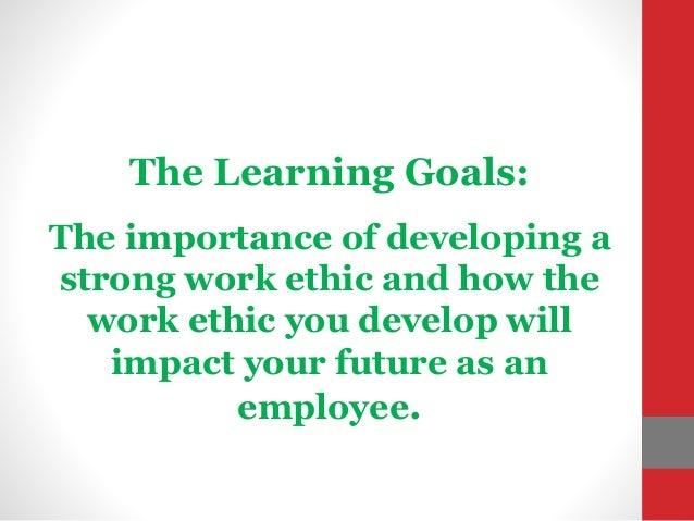 Workethic Slide 2