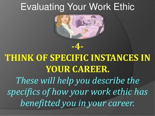 essay about strong work ethic Strong work ethic and professionalism essay, thesis creator research paper, essential characteristics of creative writing.