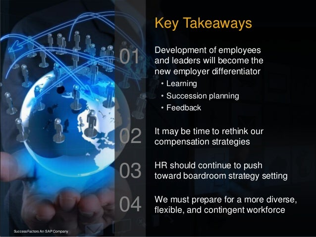 workforce 2020 If business decentralization is a long-running trend with more stutter-steps than successes, it's primarily because the technology to make decentralization work deftly has yet to be perfected or adopted by skittish organizations unwilling to fully take a chance on the unproven but by 2020 .