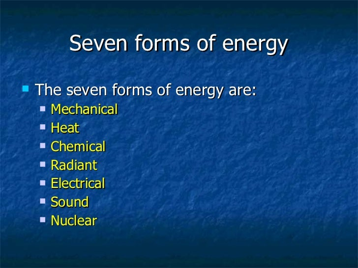 Work, force, and energy