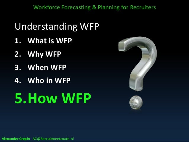 1 explain what is work force planning Strategic human resource planning 1  resources and dependence could help to explain how  the current definition of strategic human resource planning is.