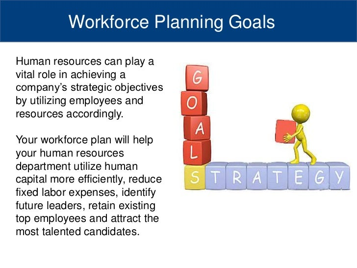 The Strategic Role of Human Resource Managers