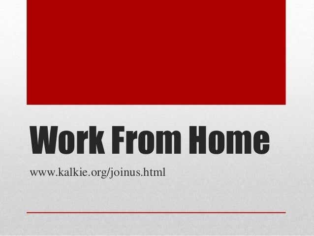 Work From Home Part Time Jobs In Hyderabad