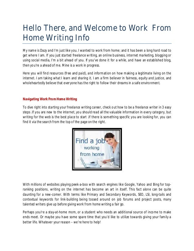 Help on writing an essay jobs from home in india