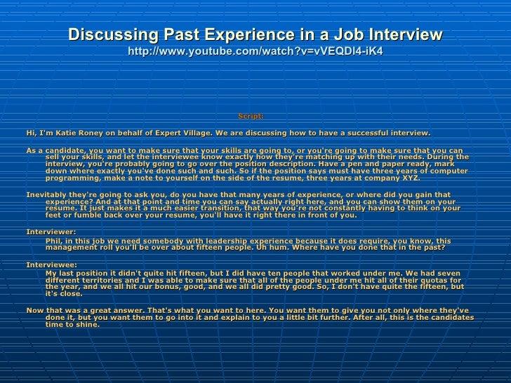 Job History Resume Resume job history Resume Template.