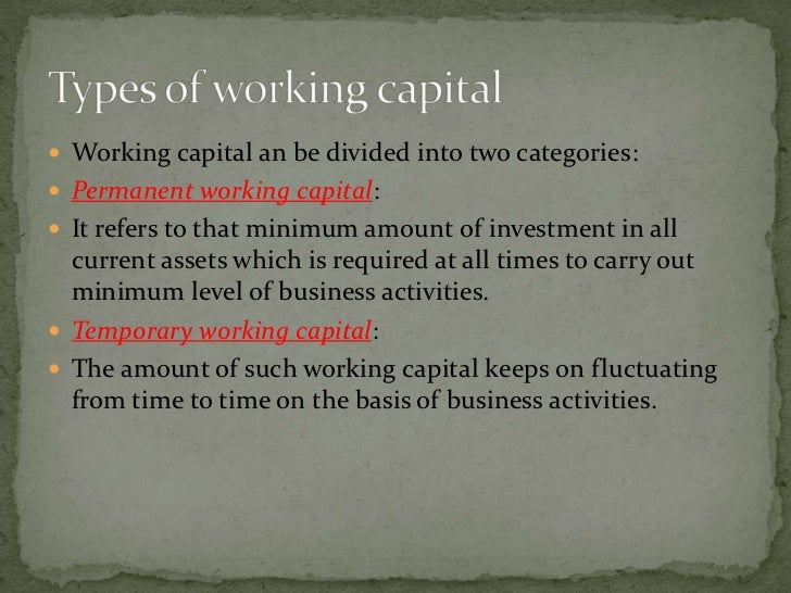 Liquidity: Under this policy, finance manager will increase the amount of  liquidity for reducing the risk of business. I...