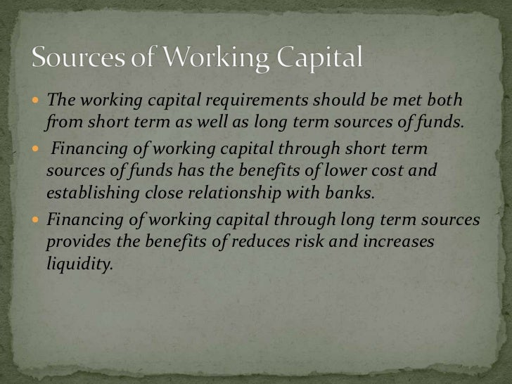  Ratio Analysis is one of the important techniques that can be used to check    the efficiency with which working capital...