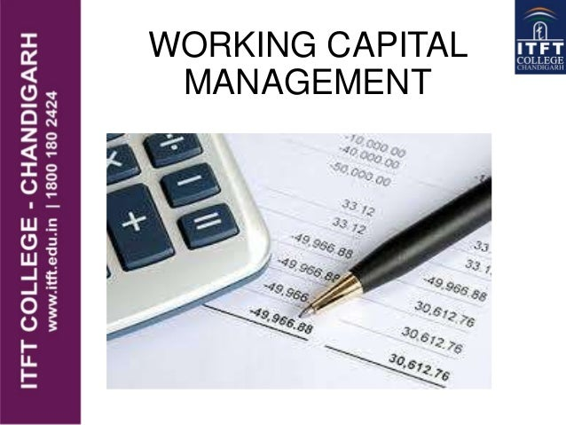 working capital management in tunisia Ebscohost serves thousands of libraries with premium essays, articles and other content including working capital management get access to.