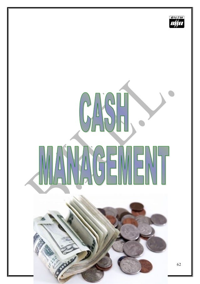 working capital managemnt Improve cash flow management in a volatile era, there is no substitute for cash no matter how much revenue you recognize or how many assets you have on your books, the simple and enduring truth is this: the enterprises that survive are those that generate enough cash to keep their operations.