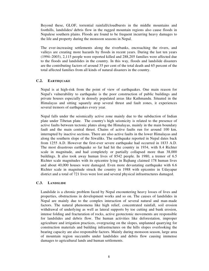 Agriculture help thesis