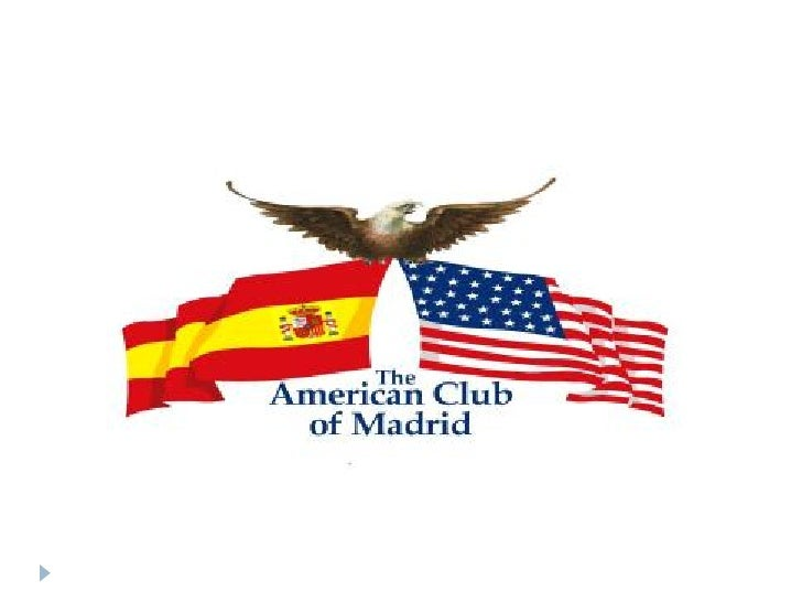 Working, Living & Retiring Abroad    A starter toolkit to understandingPresentation host: The American Club of Madrid