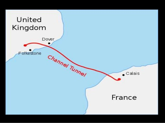 the chunnel implementation phase Thus delaying implementation, construction phase is beset with over-runs and disputes and last but not the least provider skills are weak all across the value chain.