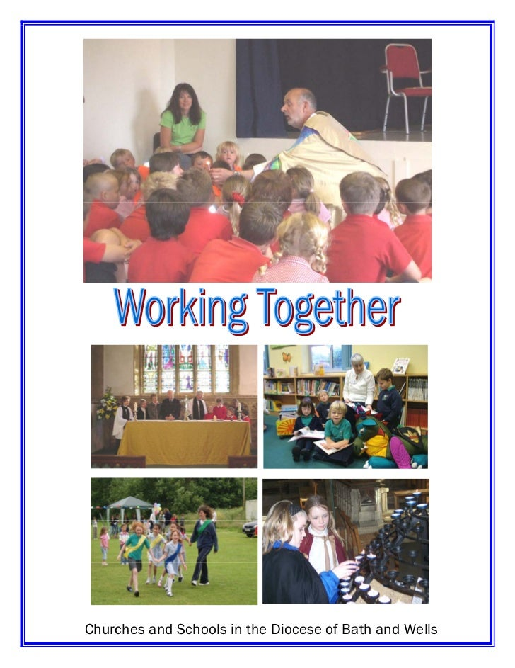 Churches and Schools in the Diocese of Bath and Wells