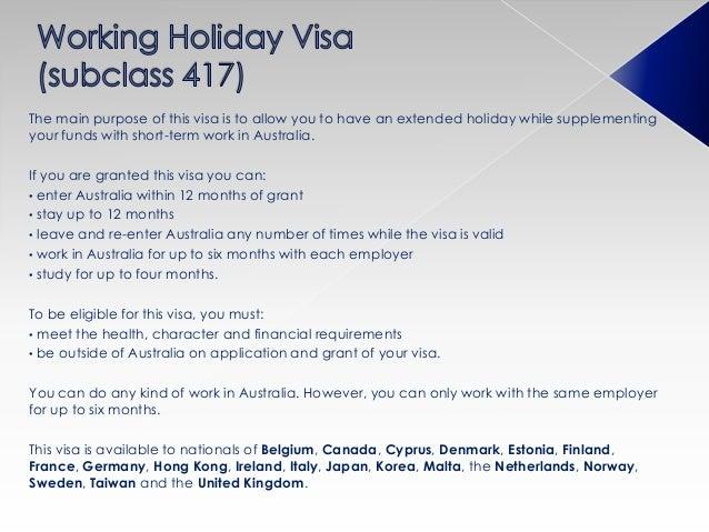 how to leave australia on expired visa