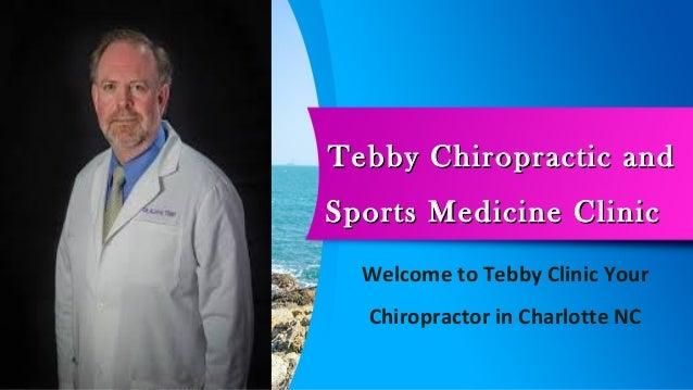 chiropractor neck pain treatment charlotte nc