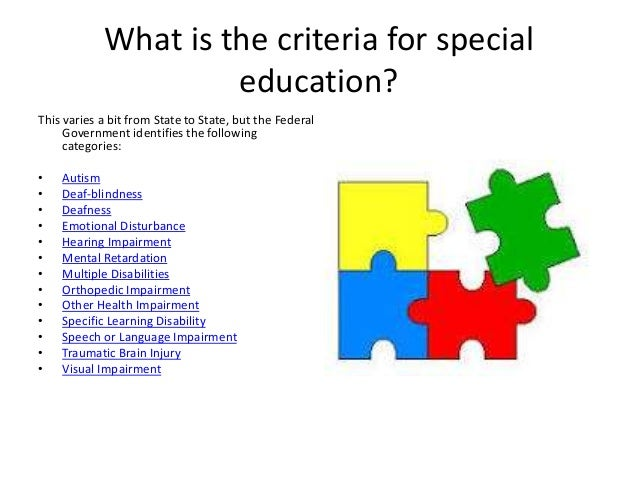 working with special needs students Resulting from disabilities and other special needs  school counselors  recognize their strengths and limitations in working with students with disabilities.