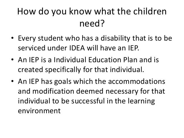 "working with children with additional needs Most of us have heard the term ""special needs children five ways to help students with special needs as people walking by or additional noises might."