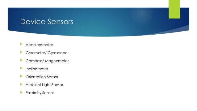 Working with Windows Phone sensors, gps and maps