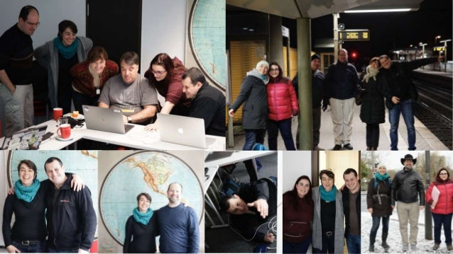 Open Source Geospatial FoundationAugust 31, 2018 66