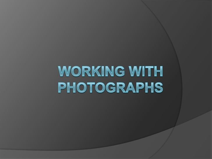 Working With Photographs on Your Laser in CorelDraw