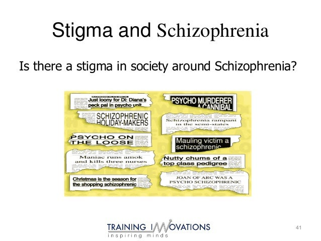 an examination of the symptoms and characteristics causes and treatment options of schizophrenia Schizophrenia is a serious mental illness causing symptoms can cause some similar symptoms to schizophrenia schizophrenia: overview and treatment options.