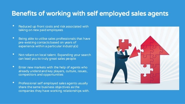 work from home commission sales how to work with self employed sales agents 9002