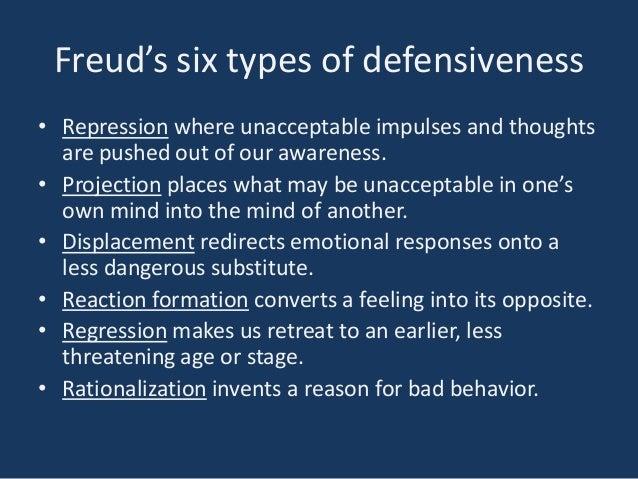 Types of sexual predators