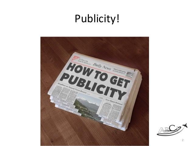 Free Webinar - Press Releases and PR (Sharing Good News & Bad News!)  Slide 3