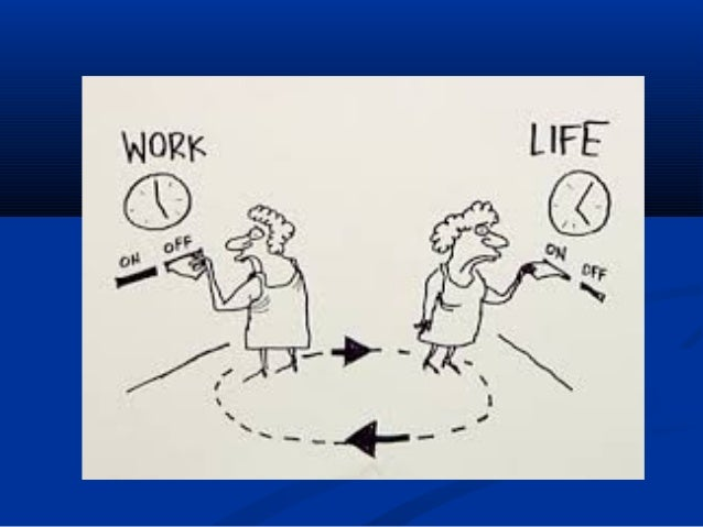 Buying research paper work life balance and job satisfaction