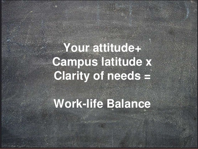 3 Reasons Why Work Life Balance Is Important