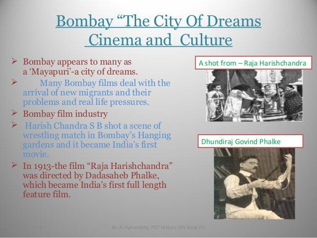 mumbai the city of dreams essay Yeh hai mumbai meri jaan 15 famous quotes that truly define the city of dreams.