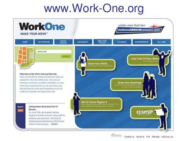 www.Work-One.org