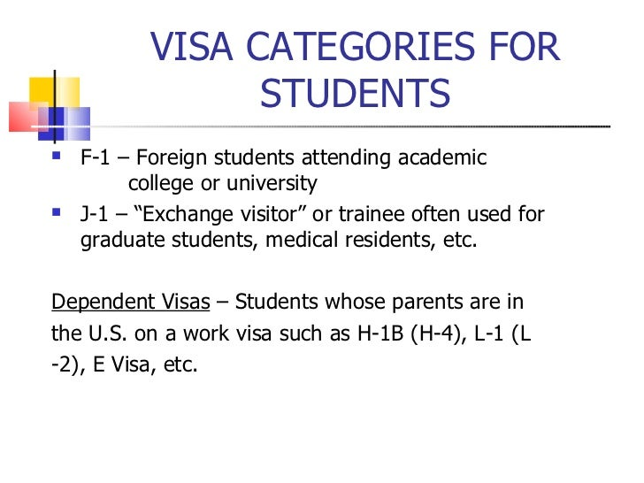 h1 b visas essay We expect h1b visa dependents can work starting august 2015 our h1b visa lawyers can help you file the necessary documents to receive work authorization.