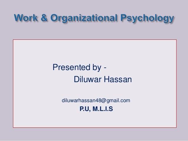 Presented by - Diluwar Hassan diluwarhassan48@gmail.com P.U, M.L.I.S