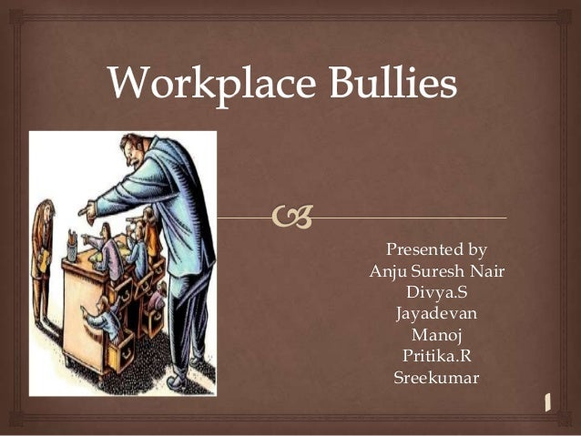 Presented byAnju Suresh NairDivya.SJayadevanManojPritika.RSreekumar1