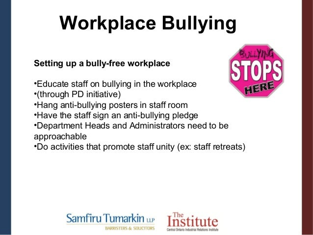 eradicating bullying in the nursing profession Nursing & healthcare bullying and incivility in the most caring profession nursing  nursing educational programs can be instrumental in eradicating this behavior.