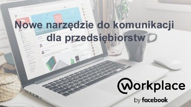 Nowe narzędzie do komunikacji dla przedsiębiorstw