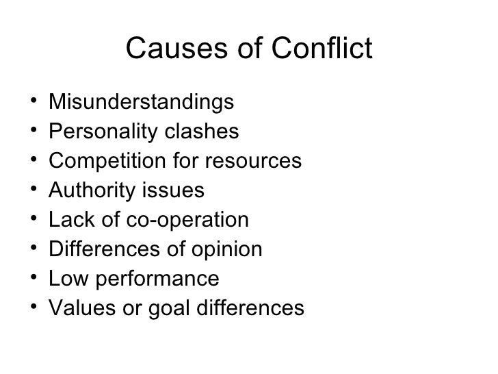 conflict occurs between the powerful Conflict occurs between the powerful and the powerless essay sample conflict is an inevitable occurrence of disagreement that tend to take place between or within individuals it is triggered when one's values and beliefs regarding their historical, cultural and religious aspects are challeneged.