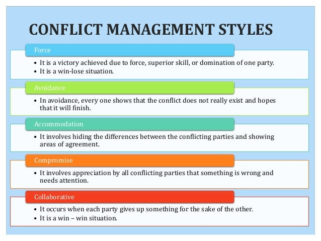 management styles in the workplace Management style is the manner in which managers exercise their authority in the workplace and ensure that their objectives are achieved it is about how managers plan and organise work in.