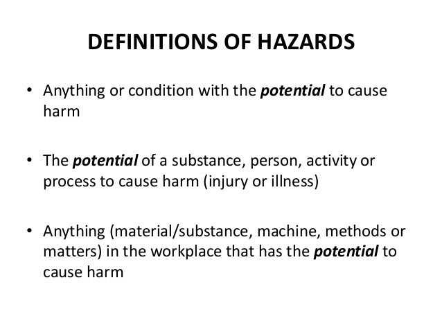 "potential hazards 2 essay Table 3-2, ""potential vertebrate species-related hazards,"" contains a list of potential hazards that are associated with speciic species of vertebrates."