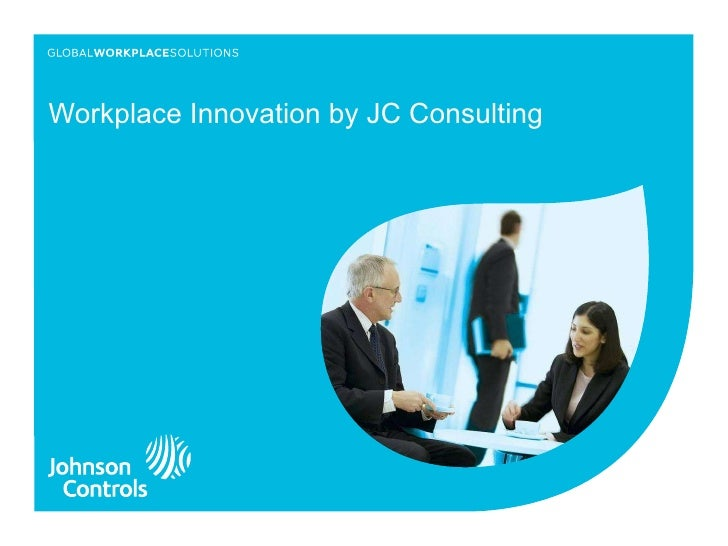 Workplace Innovation by JC Consulting