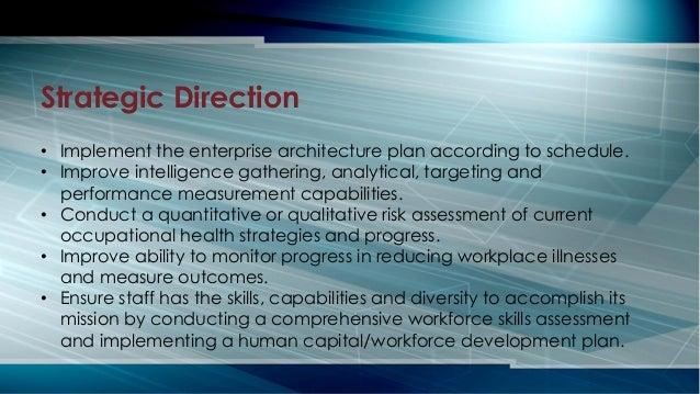 workplace intervention strategies for osh program