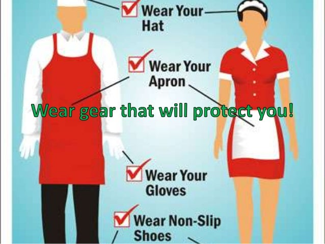 Make sure     equipment is properly workingand safety shields     are in place!!