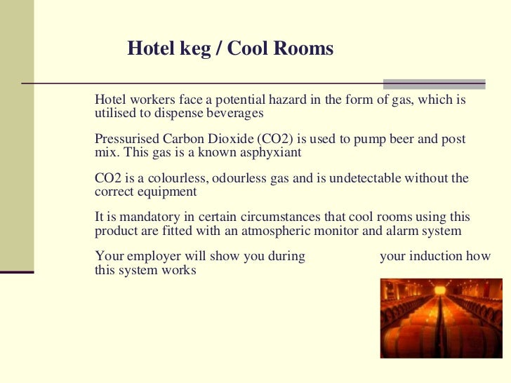 Workplace Safety And Security Hotel Ppt