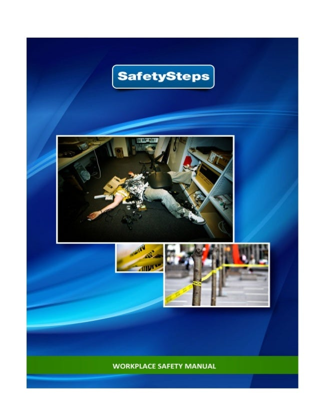 Tables of Content  Introduction 1. 2. 3. 4. 5. 6. 7. 8. 9.  Health and Safety Consultation Hazard Management Health and Sa...