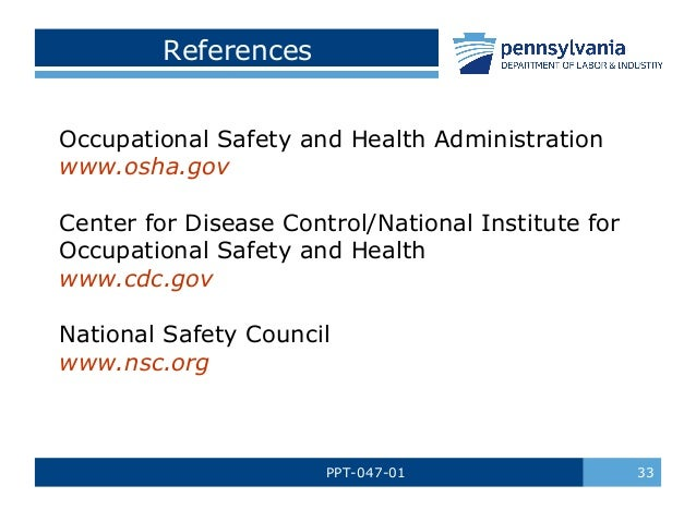 Occupational Safety And Health Administration Building Workplace Violence Tra...