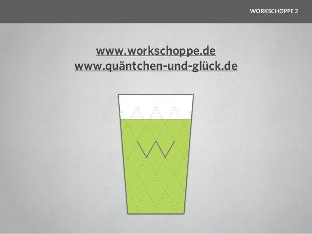 Workschoppe2: