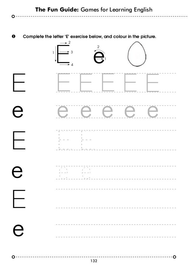 Excellent E Learning Worksheets Photos - Worksheet Mathematics Ideas ...