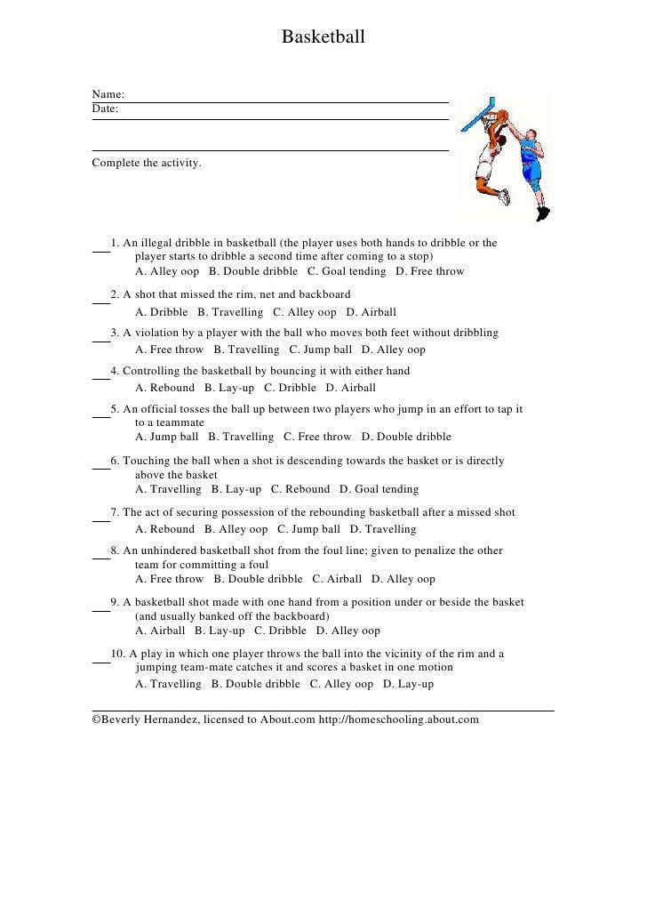 worksheets 2nd term team sport 1 eso secciones. Black Bedroom Furniture Sets. Home Design Ideas