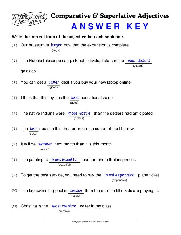 worksheet works answers key - Solid.clique27.com